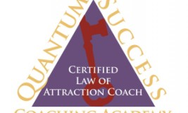 Certified Law of Attraction Coach Image