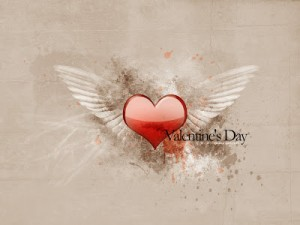 valentine's day wallpaper-
