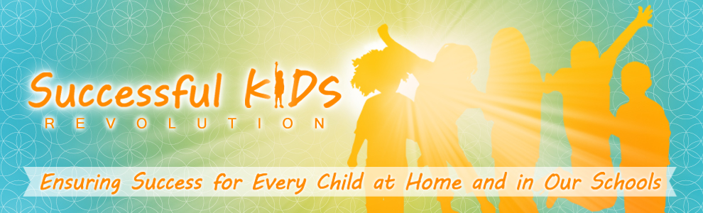 Successful Kids Revolution Banner 990x300px